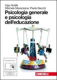 Psicologia generale ...
