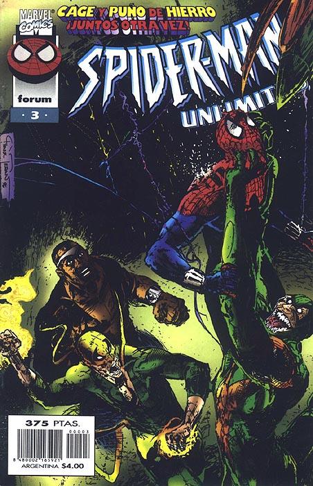 Spider-Man Unlimited...
