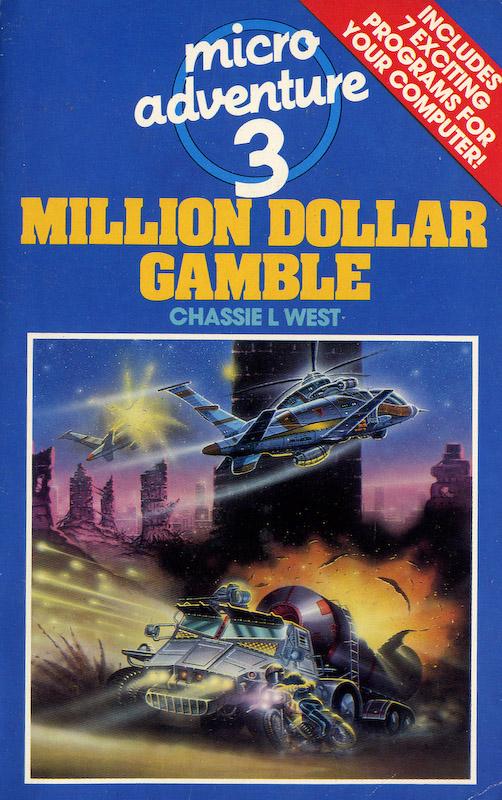 Million Dollar Gamble