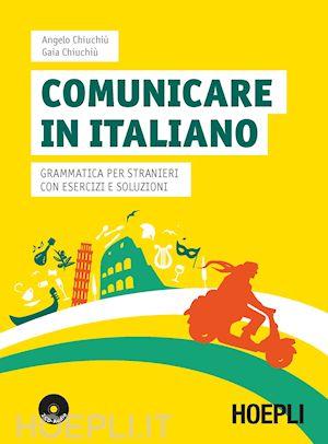Comunicare in italiano