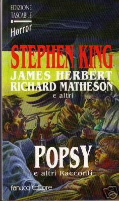 Popsy e altri raccon...
