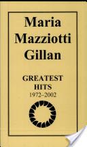 Maria Mazziotti Gillan Greatest Hits