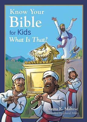 Know Your Bible for Kids