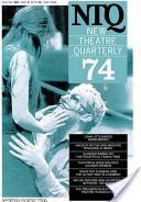 New Theatre Quarterly 74