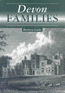 Devon Families