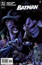 Batman Vol.1 #619