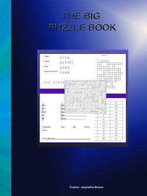 The Big Puzzle Book