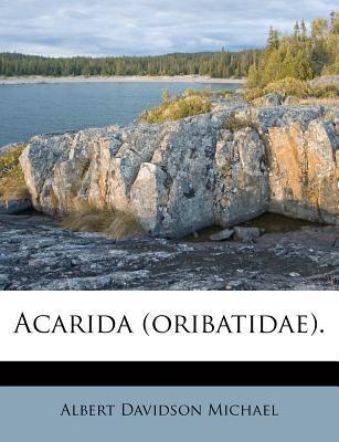 Acarida (Oribatidae).