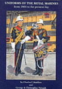 Uniforms of the Royal Marines from 166