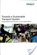 Towards a sustainable transport system