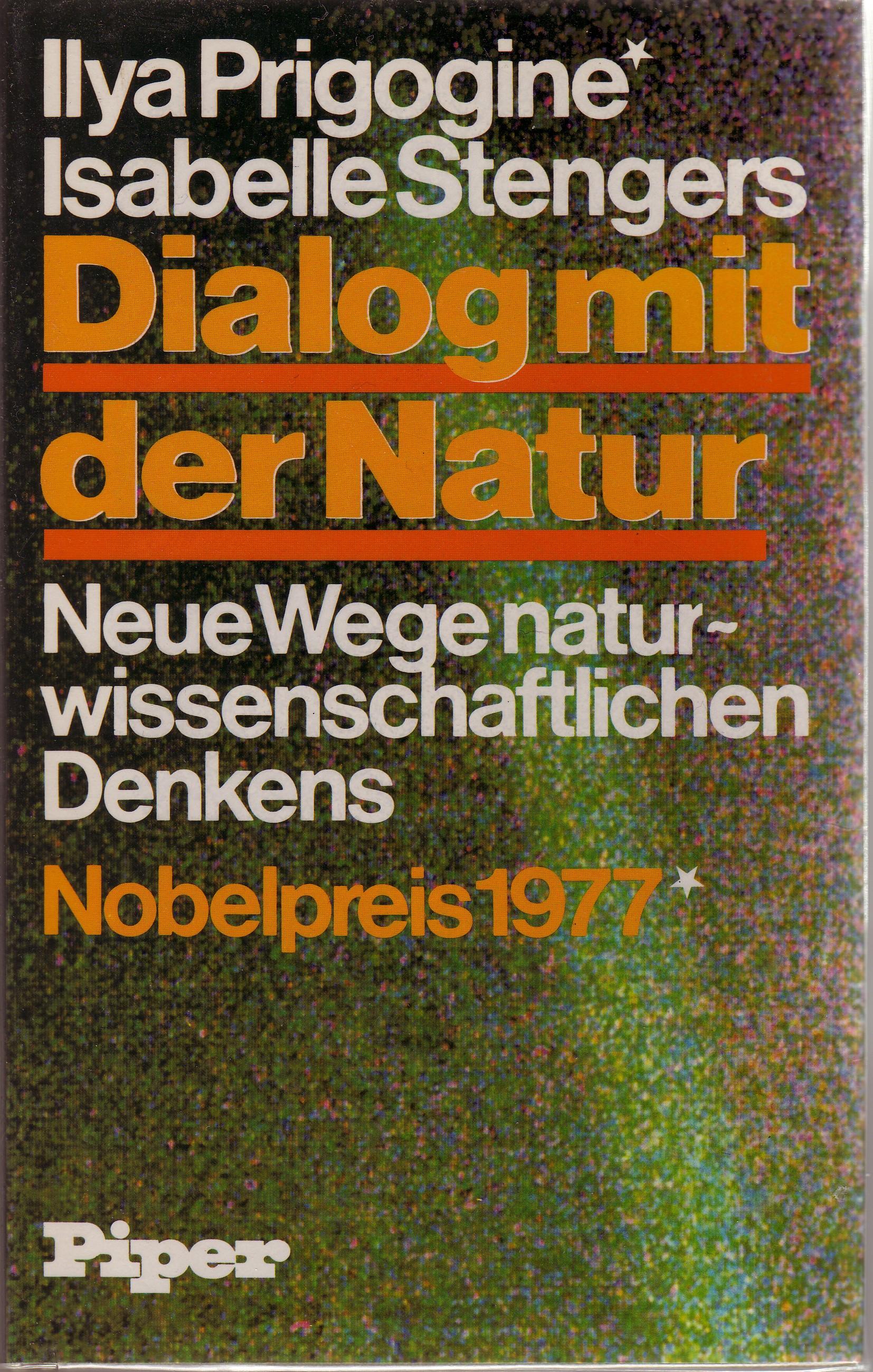 Dialog mit der Natur