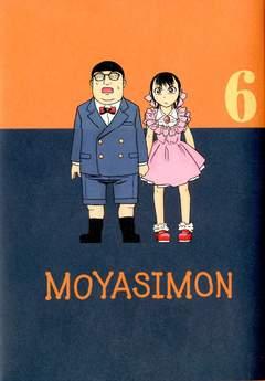 Moyasimon vol. 6