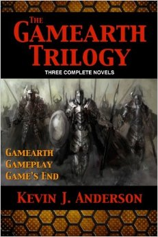 Gamearth Trilogy