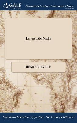 Le voeu de Nadia