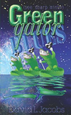 Green Gator Blues
