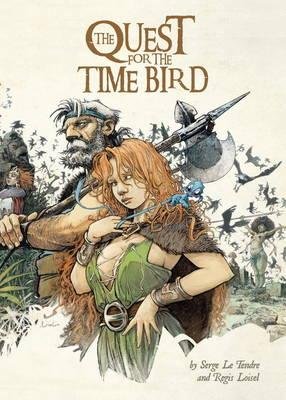 Quest for the Time Bird 1