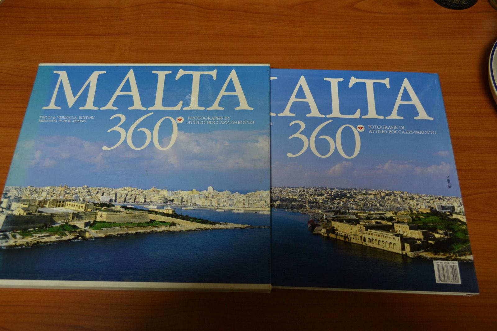 Malta 360°