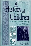 A History of Children