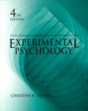 Study Guide & Workbook for Myers/Hansen's Experimental Psychology