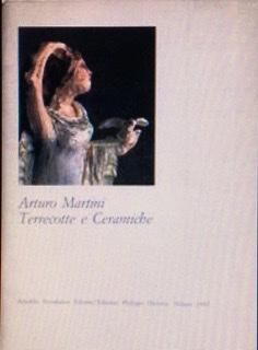 Arturo Martini: terr...