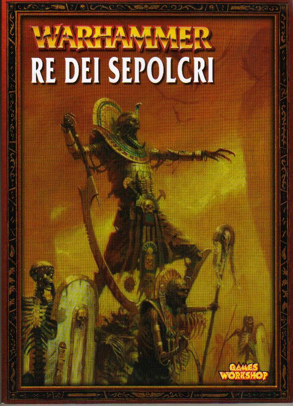 Re dei Sepolcri