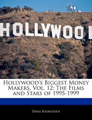 Hollywood's Biggest Money Makers, Vol. 12