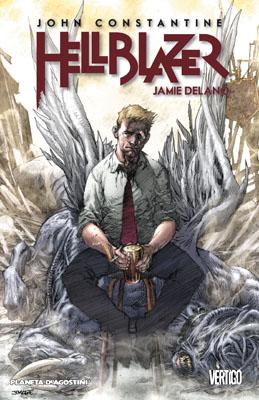 Hellblazer di Jamie ...
