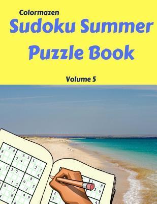 Sudoku Summer Puzzle...