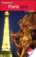Frommer's Paris 2010