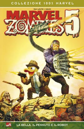 Marvel Zombies vol. ...