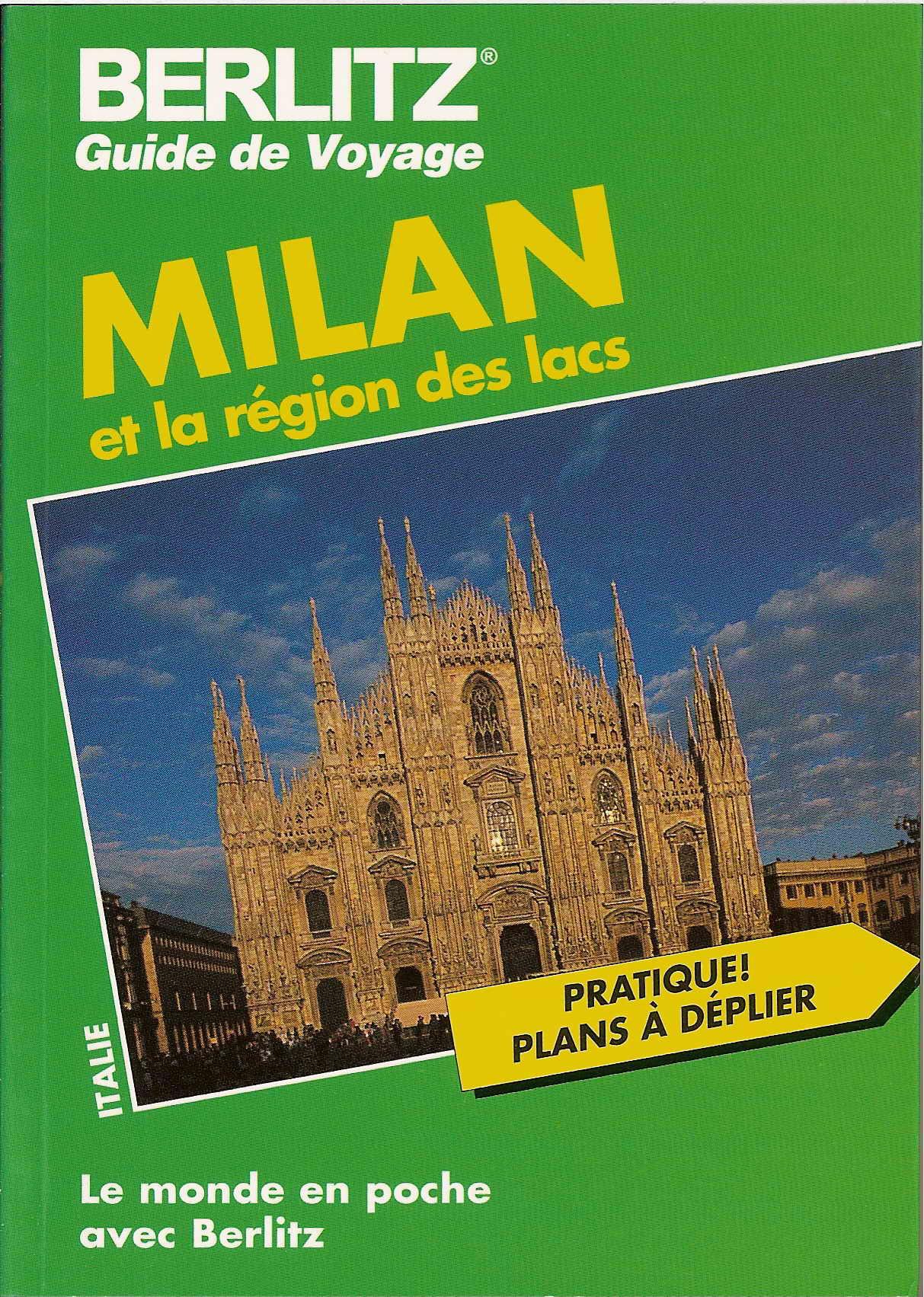 Milan et la région ...