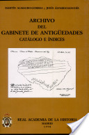 Archivo del Gabinete de Antigüedades
