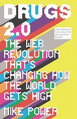 Drugs 2.0 - the web revolution thats changing how the world gets high