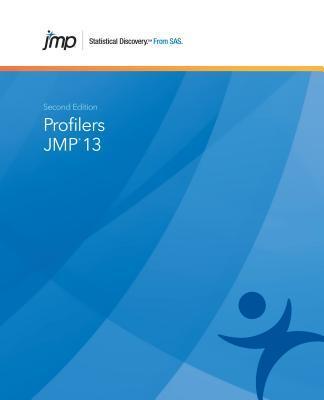 JMP 13 Profilers, Second Edition