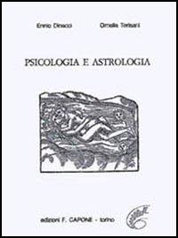 Psicologia e astrologia