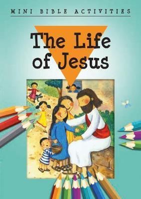 Mini Bible Activities