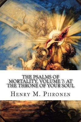 At the Throne of Your Soul