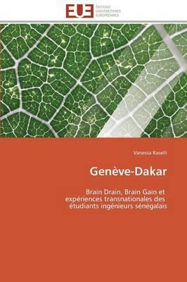 Genève-Dakar