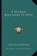 A Modern Buccaneer V...