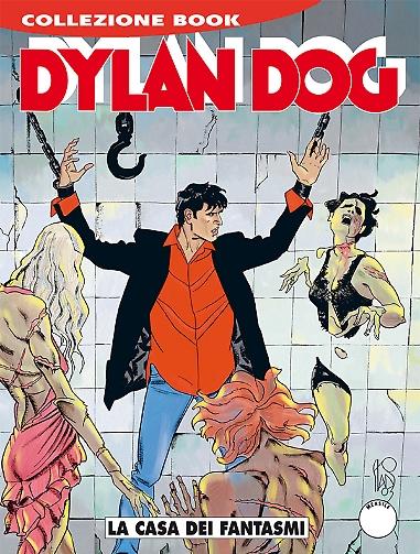Dylan Dog Collezione Book n. 211