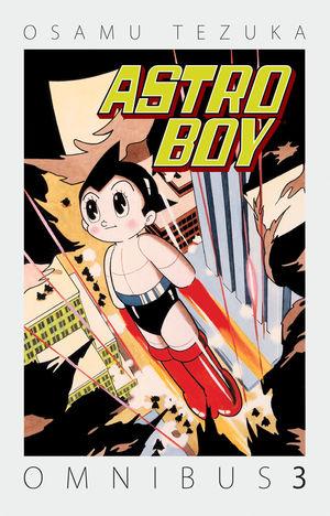 Astro Boy Omnibus, Vol. 3