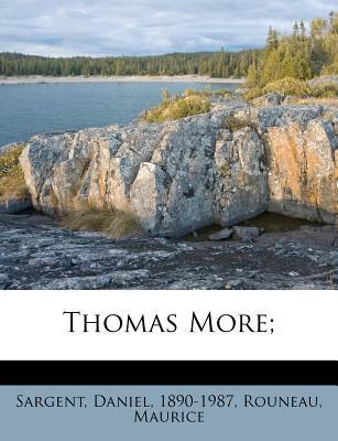Thomas More;