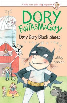 Dory Dory Black Shee...