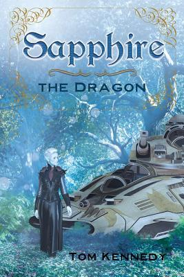 Sapphire the Dragon