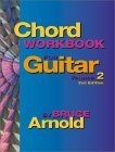 Chord Workbook for Guitar, Vol. 2