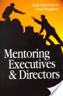 Mentoring executives...