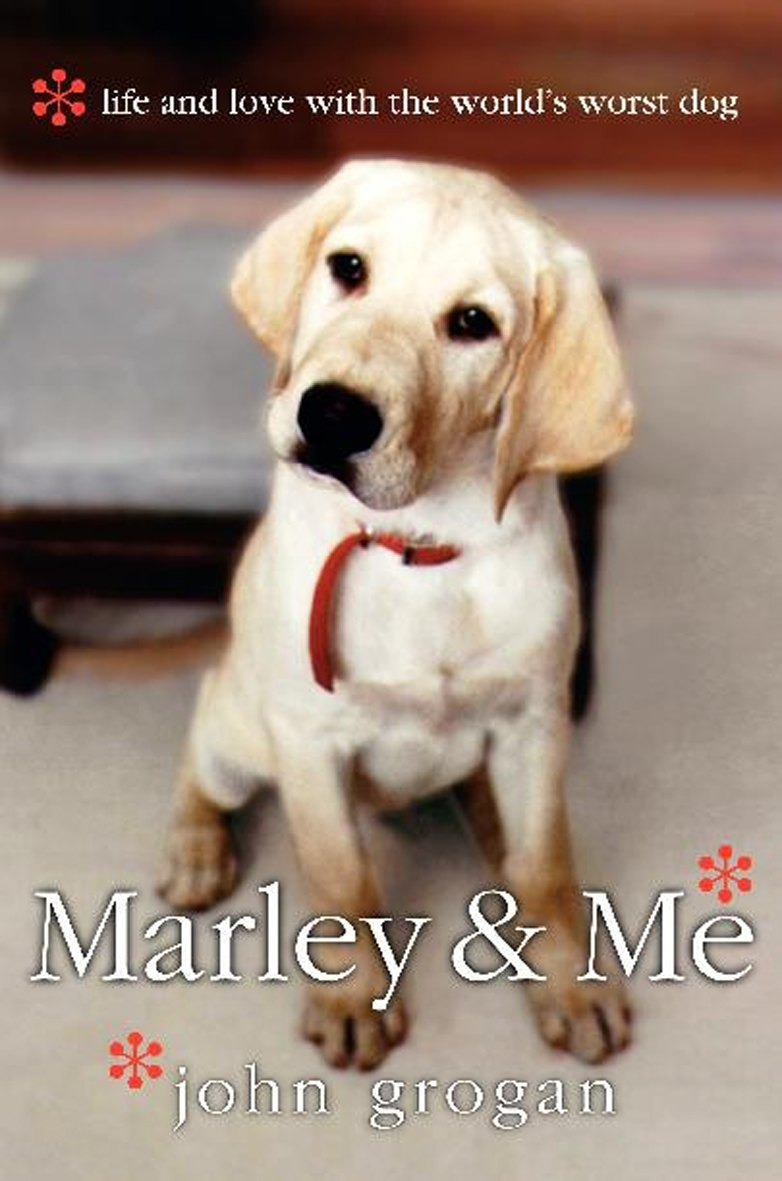 Marley & Me. Life an...