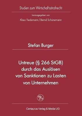 Untreue § 266
