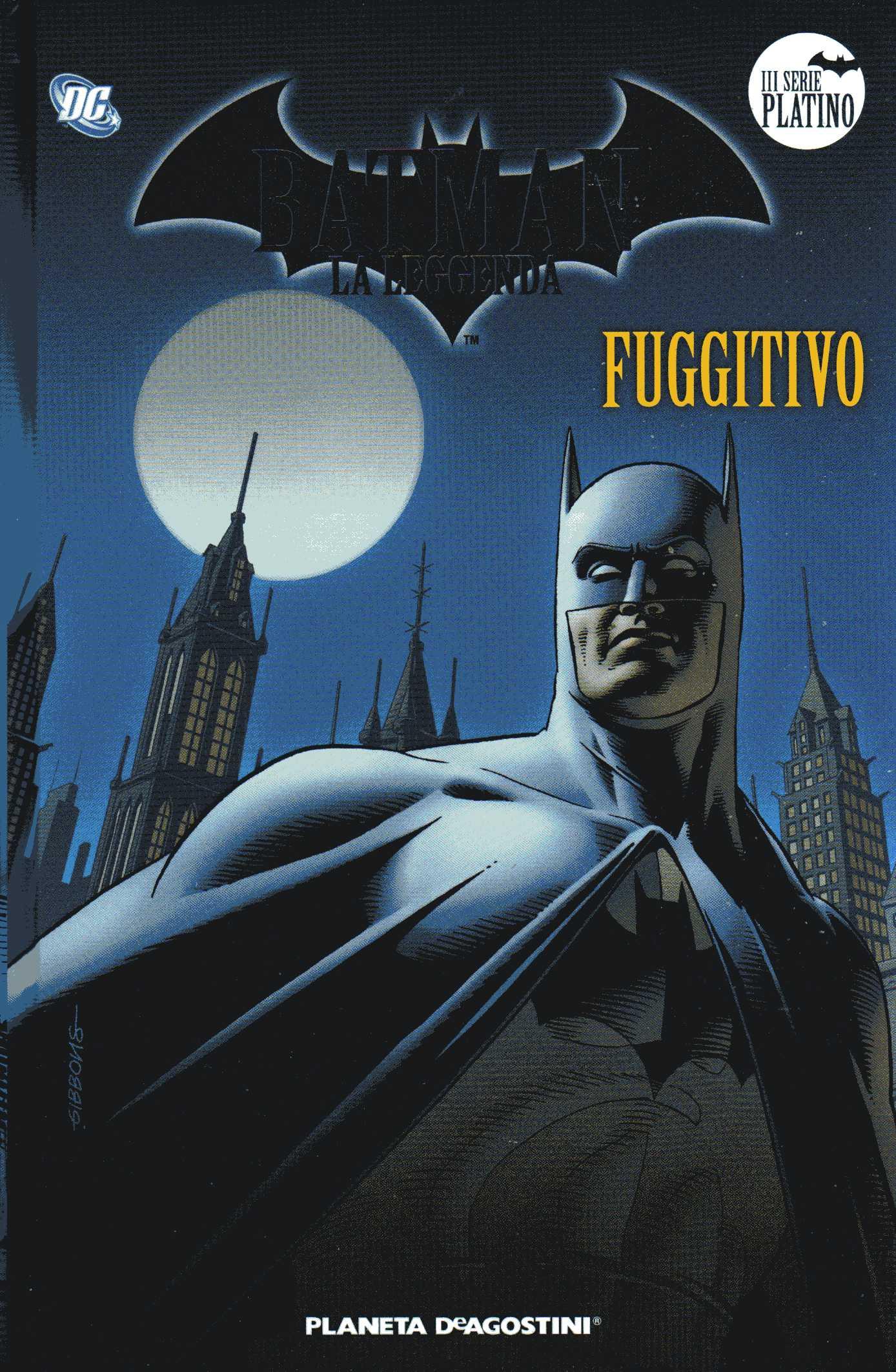 Batman la Leggenda n. 23