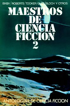 Maestros de ciencia ficción 2